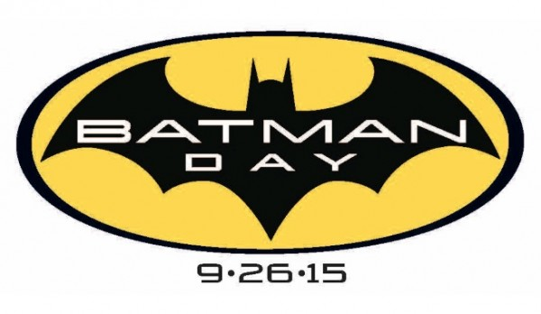 Batman Day (open source image)
